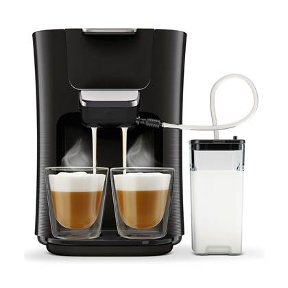 Senseo Latte Duo