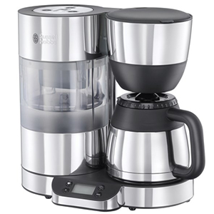 Russell Hobbs Clarity Thermos Koffiemachine