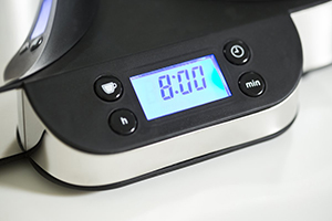 Russell Hobbs Clarity Thermos filterkoffiemachine Timer