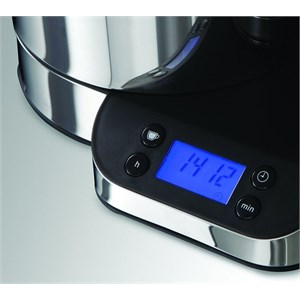 Timer Russell Hobbs Clarity Thermos filterkoffiemachine
