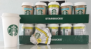 The Insiders Starbucks Chilled Classics