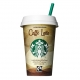 Starbucks Chilled Classics Caffe Latte