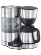 Russell Hobbs Clarity Thermos filterkoffiemachine