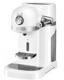 Kitchenaid-artisan-nespresso-wit